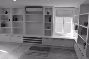 updating a kitchen
